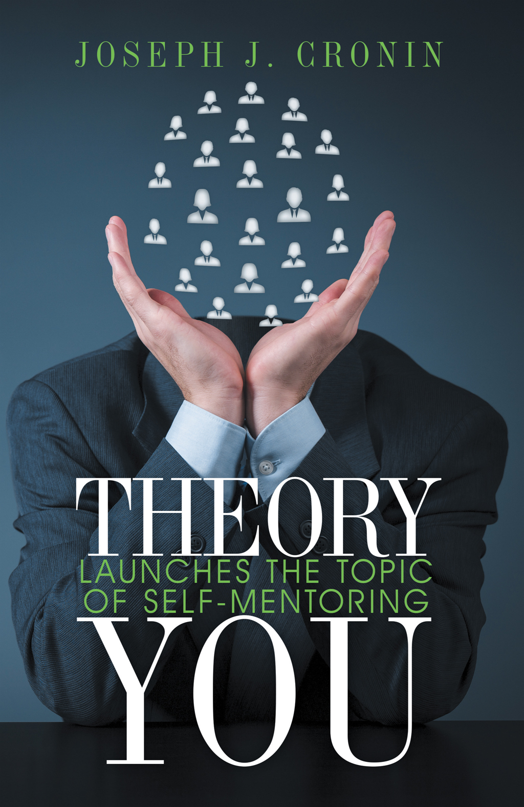 Theory You, a book about Self-mentoring